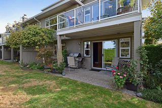 Photo 19: 1115 CLERIHUE Road in Port Coquitlam: Citadel PQ Townhouse for sale : MLS®# R2109979