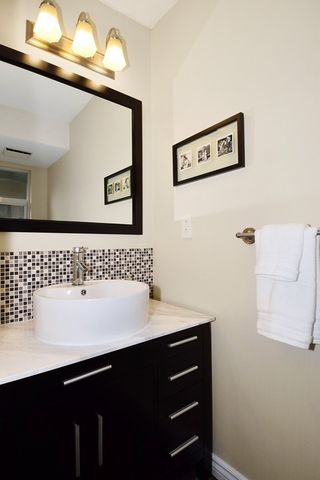 Photo 11: 1115 CLERIHUE Road in Port Coquitlam: Citadel PQ Townhouse for sale : MLS®# R2109979