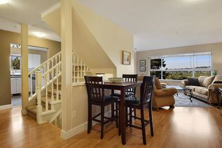 Photo 10: 1115 CLERIHUE Road in Port Coquitlam: Citadel PQ Townhouse for sale : MLS®# R2109979