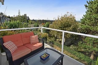 Photo 18: 1115 CLERIHUE Road in Port Coquitlam: Citadel PQ Townhouse for sale : MLS®# R2109979