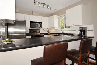 Photo 6: 1115 CLERIHUE Road in Port Coquitlam: Citadel PQ Townhouse for sale : MLS®# R2109979