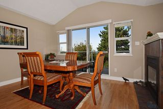 Photo 4: 1115 CLERIHUE Road in Port Coquitlam: Citadel PQ Townhouse for sale : MLS®# R2109979