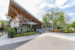 "Photo 19: 105 600 KLAHANIE Drive in Port Moody: Port Moody Centre Condo for sale in ""BOARDWALK"" : MLS®# R2111102"