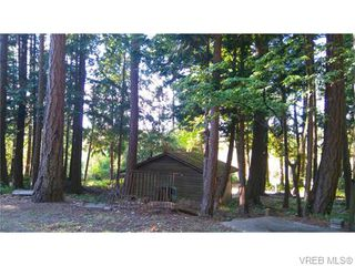 Photo 4: 6011 Bear Hill Road in VICTORIA: SW Elk Lake Single Family Detached for sale (Saanich West)  : MLS®# 370726