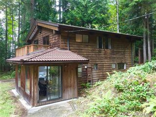 Photo 3: 6011 Bear Hill Road in VICTORIA: SW Elk Lake Single Family Detached for sale (Saanich West)  : MLS®# 370726