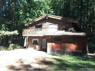 Photo 5: 6011 Bear Hill Road in VICTORIA: SW Elk Lake Single Family Detached for sale (Saanich West)  : MLS®# 370726