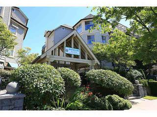 """Main Photo: 304 215 TWELFTH Street in New Westminster: Uptown NW Condo for sale in """"DISCOVERY REACH"""" : MLS®# R2118812"""
