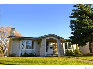 Photo 1: 22 Lakedale Place in Winnipeg: Waverley Heights Residential for sale (1L)  : MLS®# 1628614