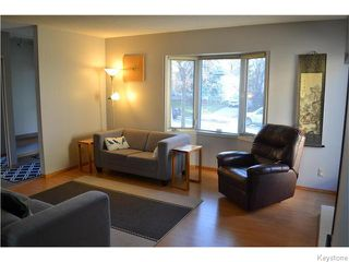 Photo 2: 22 Lakedale Place in Winnipeg: Waverley Heights Residential for sale (1L)  : MLS®# 1628614