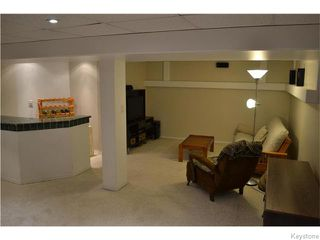 Photo 13: 22 Lakedale Place in Winnipeg: Waverley Heights Residential for sale (1L)  : MLS®# 1628614