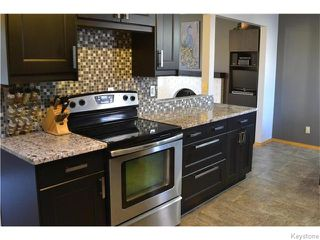Photo 6: 22 Lakedale Place in Winnipeg: Waverley Heights Residential for sale (1L)  : MLS®# 1628614