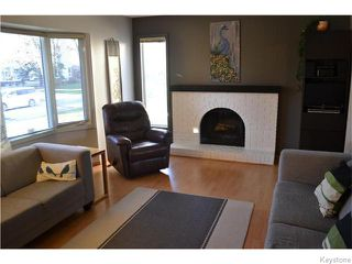 Photo 3: 22 Lakedale Place in Winnipeg: Waverley Heights Residential for sale (1L)  : MLS®# 1628614