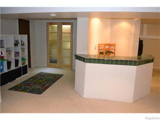 Photo 14: 22 Lakedale Place in Winnipeg: Waverley Heights Residential for sale (1L)  : MLS®# 1628614