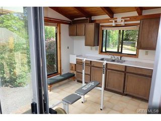 Photo 10: 707 Downey Rd in NORTH SAANICH: NS Deep Cove House for sale (North Saanich)  : MLS®# 751195