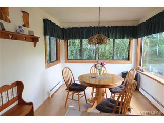 Photo 7: 707 Downey Rd in NORTH SAANICH: NS Deep Cove House for sale (North Saanich)  : MLS®# 751195