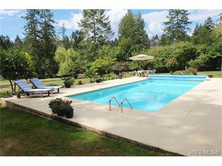 Photo 4: 707 Downey Road in NORTH SAANICH: NS Deep Cove Single Family Detached for sale (North Saanich)  : MLS®# 374322