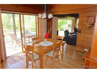 Photo 2: 707 Downey Road in NORTH SAANICH: NS Deep Cove Single Family Detached for sale (North Saanich)  : MLS®# 374322