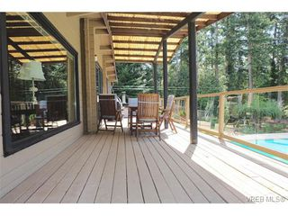 Photo 3: 707 Downey Road in NORTH SAANICH: NS Deep Cove Single Family Detached for sale (North Saanich)  : MLS®# 374322