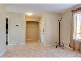 Photo 3: 480 Pritchard Avenue in Winnipeg: North End Residential for sale (4A)  : MLS®# 1704200