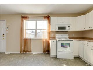 Photo 7: 480 Pritchard Avenue in Winnipeg: North End Residential for sale (4A)  : MLS®# 1704200