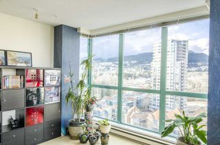 "Photo 7: 1406 3071 GLEN Drive in Coquitlam: North Coquitlam Condo for sale in ""PARC LAURANT"" : MLS®# R2144375"