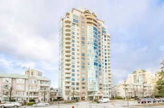 "Photo 2: 1406 3071 GLEN Drive in Coquitlam: North Coquitlam Condo for sale in ""PARC LAURANT"" : MLS®# R2144375"