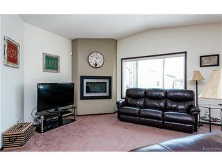 Photo 7: 7 Grassy Lake Drive in Winnipeg: South Pointe Residential for sale (1R)  : MLS®# 1705120