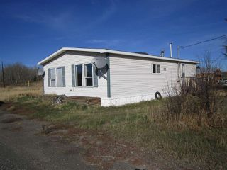 Photo 1: 2476 WILLOW Drive: 70 Mile House Manufactured Home for sale (100 Mile House (Zone 10))  : MLS®# R2147135