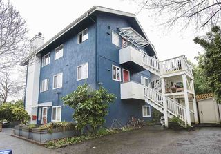 Photo 14: 604 E 13TH Avenue in Vancouver: Mount Pleasant VE Townhouse for sale (Vancouver East)  : MLS®# R2150975