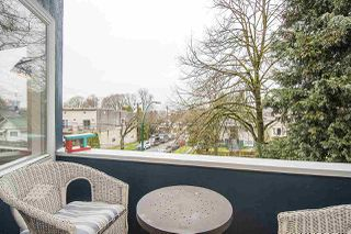 Photo 3: 604 E 13TH Avenue in Vancouver: Mount Pleasant VE Townhouse for sale (Vancouver East)  : MLS®# R2150975