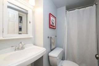 Photo 12: 604 E 13TH Avenue in Vancouver: Mount Pleasant VE Townhouse for sale (Vancouver East)  : MLS®# R2150975