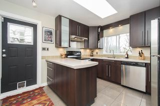 Photo 4: 604 E 13TH Avenue in Vancouver: Mount Pleasant VE Townhouse for sale (Vancouver East)  : MLS®# R2150975