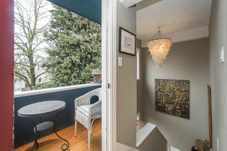 Photo 2: 604 E 13TH Avenue in Vancouver: Mount Pleasant VE Townhouse for sale (Vancouver East)  : MLS®# R2150975