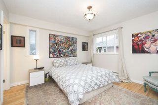 Photo 10: 604 E 13TH Avenue in Vancouver: Mount Pleasant VE Townhouse for sale (Vancouver East)  : MLS®# R2150975