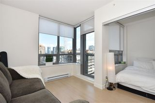 "Photo 3: 2005 1308 HORNBY Street in Vancouver: Downtown VW Condo for sale in ""SALT"" (Vancouver West)  : MLS®# R2153250"