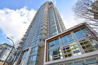 """Photo 1: 2005 1308 HORNBY Street in Vancouver: Downtown VW Condo for sale in """"SALT"""" (Vancouver West)  : MLS®# R2153250"""