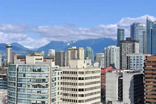 """Photo 12: 2005 1308 HORNBY Street in Vancouver: Downtown VW Condo for sale in """"SALT"""" (Vancouver West)  : MLS®# R2153250"""