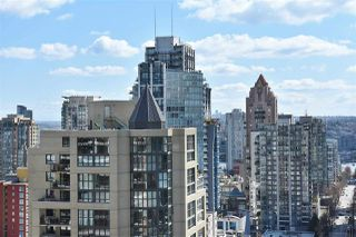 """Photo 13: 2005 1308 HORNBY Street in Vancouver: Downtown VW Condo for sale in """"SALT"""" (Vancouver West)  : MLS®# R2153250"""