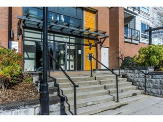 "Photo 2: 415 13733 107A Avenue in Surrey: Whalley Condo for sale in ""QUATTRO"" (North Surrey)  : MLS®# R2154205"