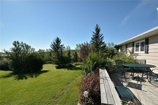 Photo 4: 33169 BIG HILL SPRINGS Road in Rural Rocky View County: Rural Rocky View MD House for sale : MLS®# C4110973