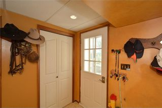 Photo 28: 33169 BIG HILL SPRINGS Road in Rural Rocky View County: Rural Rocky View MD House for sale : MLS®# C4110973