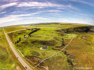 Photo 39: 33169 BIG HILL SPRINGS Road in Rural Rocky View County: Rural Rocky View MD House for sale : MLS®# C4110973