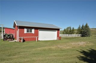 Photo 32: 33169 BIG HILL SPRINGS Road in Rural Rocky View County: Rural Rocky View MD House for sale : MLS®# C4110973