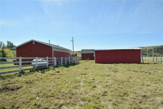 Photo 35: 33169 BIG HILL SPRINGS Road in Rural Rocky View County: Rural Rocky View MD House for sale : MLS®# C4110973