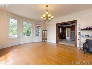 Photo 6: 3601 Cedar Hill Rd in VICTORIA: SE Cedar Hill House for sale (Saanich East)  : MLS®# 756857