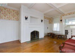 Photo 9: 3601 Cedar Hill Rd in VICTORIA: SE Cedar Hill House for sale (Saanich East)  : MLS®# 756857
