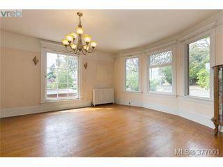 Photo 7: 3601 Cedar Hill Rd in VICTORIA: SE Cedar Hill House for sale (Saanich East)  : MLS®# 756857