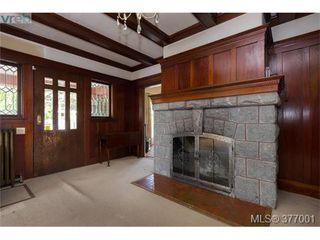 Photo 5: 3601 Cedar Hill Rd in VICTORIA: SE Cedar Hill House for sale (Saanich East)  : MLS®# 756857