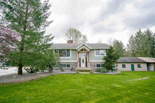 Photo 2: 27060 20 Avenue in Langley: Otter District House for sale : MLS®# R2158010
