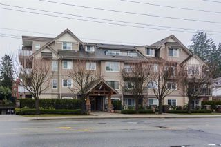 "Photo 19: 110 22150 DEWDNEY TRUNK Road in Maple Ridge: West Central Condo for sale in ""FALCON MANOR"" : MLS®# R2159947"